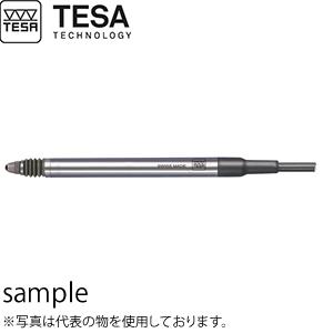TESA(テサ) No.03210904 電子プローブ 標準モデル GT21 軸方向 機械式 AXIAL PROBE GT21-I 0.63N