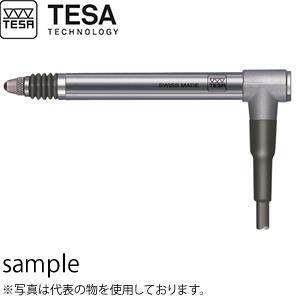 TESA(テサ) No.03210925 電子プローブ 標準モデル GT22 横方向 機械式 AXIAL PROBE GT22-L 1.0N