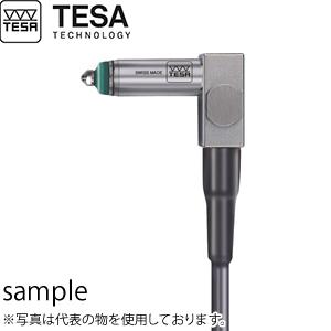 TESA(テサ) No.03230017 電子プローブ 小型モデル GT44 横方向 バキューム式 AXIAL MINIATURE PROBE GT44