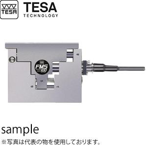 TESA(テサ) No.03230049 電子プローブ リニアガイド付モデル 標準タイプ FMS130 平行 空気圧 UNIVERSAL PROBE FMS 130
