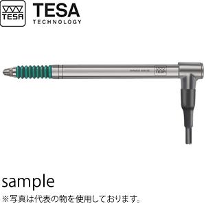 TESA(テサ) No.03230026 電子プローブ 長ストロークモデル GT28 横方向 バキューム式 LONG RETR. TRAVEL PROBE GT28