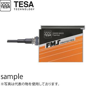 TESA(テサ) No.03230051 電子プローブ リニアガイド付モデル FMS保護タイプ FMS130-P 平行 空気圧 PROBE FMS 130 PROTECTED