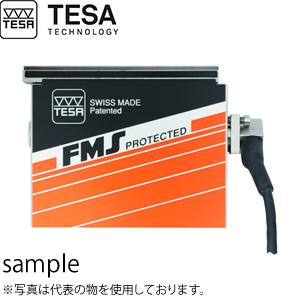TESA(テサ) No.03230052 電子プローブ リニアガイド付モデル FMS保護タイプ FMS132-P 角度付 空気圧 PROBE FMS 132 PROTECTED