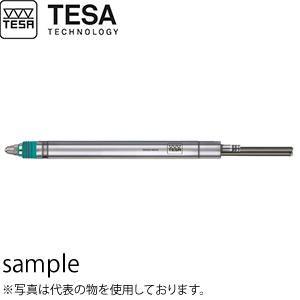 TESA(テサ) No.03230060 電子プローブ(加圧) 標準モデル GTL212 軸方向 0.7bar PRESSURE PROBE GTL212
