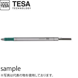 TESA(テサ) No.03230073 電子プローブ 長ストロークモデル GT271 軸方向 バキューム式 LONG RETR. TRAVEL PROBE GT271