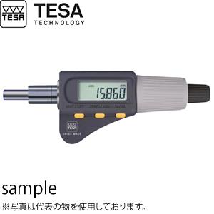 TESA(テサ) No.06030038 マイクロメーターヘッド マイクロマスター スピンドルロックなし MICROMASTER HEAD 0-30