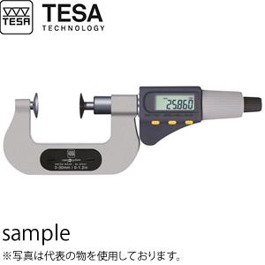 TESA(テサ) No.06030043 歯厚マイクロメーター マイクロマスター MICROMASTER GEAR PITCHE 55-85