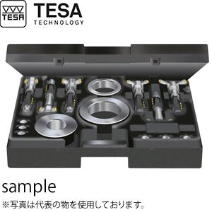 TESA(テサ) No.06130223 デジタルマイクロメーター イミクロキャパ 完全セット SET IMICRO CAPA COMP. 20-40
