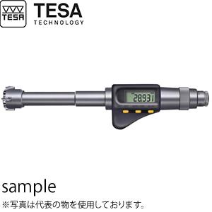 TESA(テサ) No.06230051 デジタル内側マイクロメーター アレソメーター・キャパ TESA ALESOMETER 6-8
