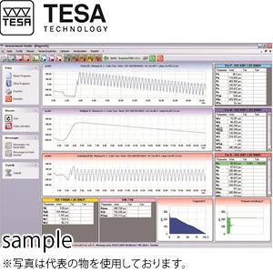 TESA(テサ) No.06960048 ソフトウェアTESA Measurement Studio MEASUREMENT STUDIO + DONGLE