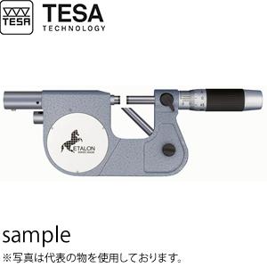 TESA(テサ) No.072110853 指示マイクロメーター エタロン マイクロスペル280 小径測定面モデル MICROSPEL SMAL.FACE. 280 0-2