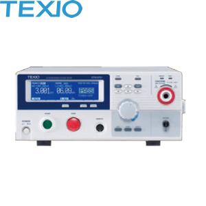 テクシオ(TEXIO) STW-9802 安全規格試験器 200VA (AC/DC 耐電圧試験)
