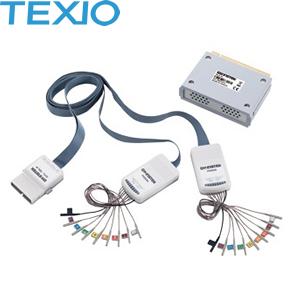 テクシオ(TEXIO) DS2-16LA 16chロジックアナライザ オプション
