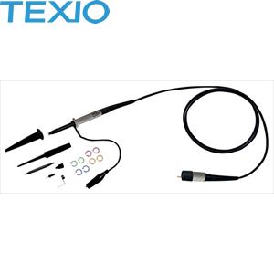 テクシオ(TEXIO) GTP-151R 150MHz 10:1 プローブ