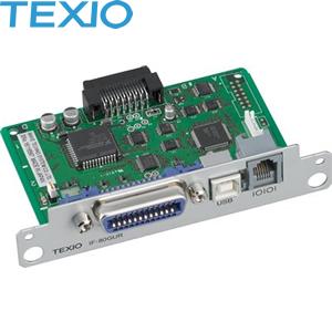 テクシオ(TEXIO) IF-80GUR GP-IB/USB/RS-232Cコントロールボード