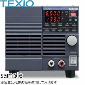テクシオ(TEXIO) PS6-133A スイッチング直流安定化電源 (スイッチング方式) 800Wタイプ