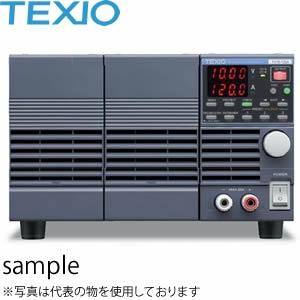 テクシオ(TEXIO) PS60-20AR スイッチング直流安定化電源 (スイッチング方式) 1200Wタイプ