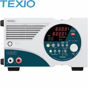 テクシオ(TEXIO) PSF-800L フレキシブルレンジ直流安定化電源 (スイッチング方式)