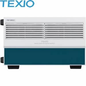 テクシオ(TEXIO) PSF-800LS フレキシブルレンジ直流安定化電源 (スイッチング方式)
