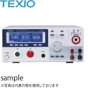 テクシオ(TEXIO) STW-9902 安全規格試験器 500VA (AC/DC 耐電圧試験)