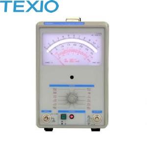 テクシオ(TEXIO) VT-201E 1ch交流電子電圧計