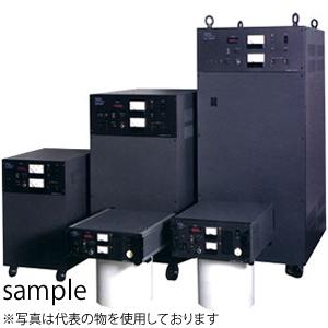 高砂製作所 AA500F アンプ方式 周波数変換/交流安定化電源