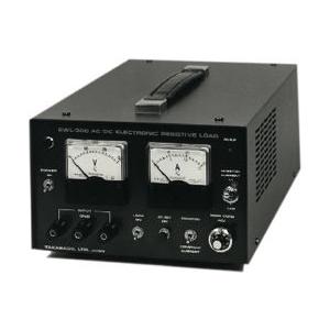 高砂製作所 EWL-300 電子負荷抵抗器(交流/直流 両用)
