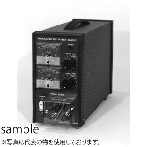 高砂製作所 TMK1.0-50 シリーズレギュレータ方式 定電圧/定電流直流電源