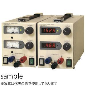 高砂製作所 TP07-5D シリ-ズレギュレ-タ方式 定電圧/定電流直流電源
