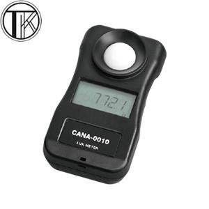 東京光電 デジタル照度計 CANA-0010 ISO関係書類付