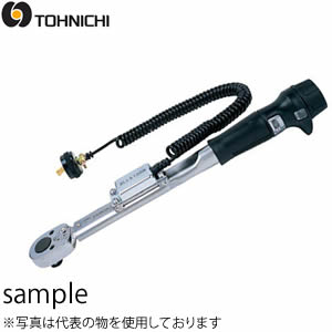 東日製作所 CLLS420NX22D LS 式ポカヨケ トルクレンチ (リミットスイッチ付) 【受注生産品 ※注文時はトルク値を指定してください】
