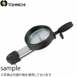 東日製作所 DB25N-S 直読式 トルクレンチ 置針付