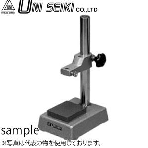 ユニセイキ ダイヤルスタンド(セラミック) 微動付 寸法:80×100×15mm [配送制限商品]