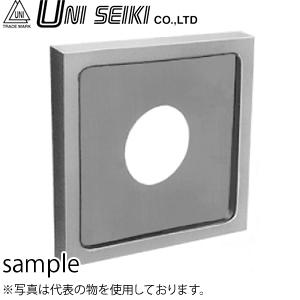 人気大割引 ユニセイキ 直角基準ブロック(SKS3) 300×300×45mm 精度:3.5μm [配送制限商品], サンステージ:dea948ff --- promilahcn.com