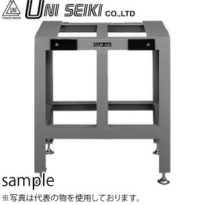 ユニセイキ 定盤用台 箱型用 900×600mm [大型・重量物] ご購入前確認品