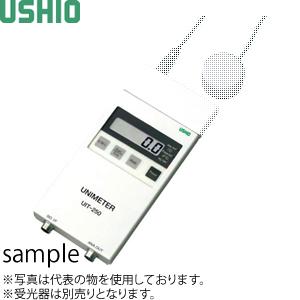 ウシオ電機 ウシオ電機 UIT-250 本体 UIT-250 紫外線積算光量計 本体, アルカヤ靴店(928ウイング):dba3a372 --- officewill.xsrv.jp