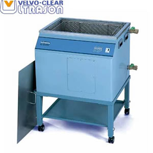 ヴェルヴォクリーア VS-1200RZ 卓上大型超音波洗浄器 40kHz/1200W