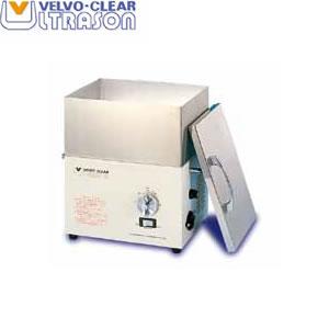 ヴェルヴォクリーア VS-150 卓上型超音波洗浄機 50kHz/100W