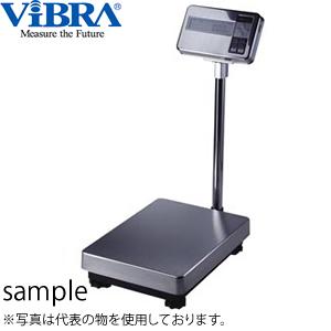 新光電子(ViBRA) AZ-BA450KW-SUS 本質安全防爆構造電子はかり【特定計量器】 ひょう量:450kg