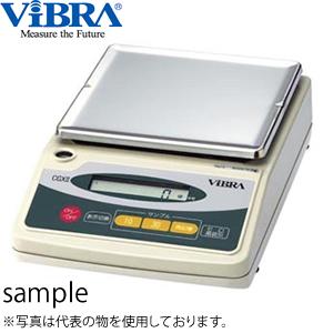 新光電子(ViBRA) CGX2-12K 個数はかり ひょう量:12kg