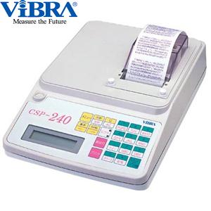 新光電子(ViBRA) CSP-240 プリンタ