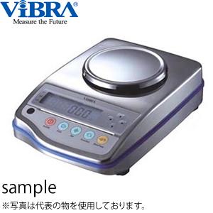 新光電子(ViBRA) CZ-B320 本質安全防爆構造電子はかり【乾電池駆動型】 ひょう量:320g