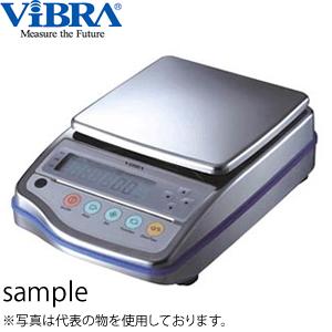 新光電子(ViBRA) CZ-B6200 本質安全防爆構造電子はかり【乾電池駆動型】 ひょう量:6.2kg