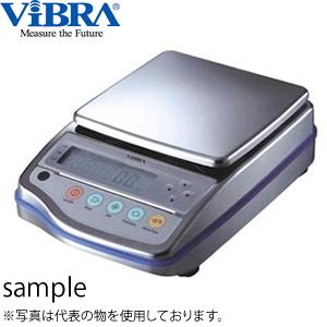 新光電子(ViBRA) CZ-B6200S1 本質安全防爆構造電子はかり【高精度タイプ】 ひょう量:6.2kg