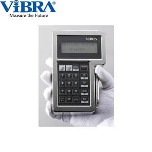 新光電子(ViBRA) DLZ-200 本質安全防爆構造データロガー