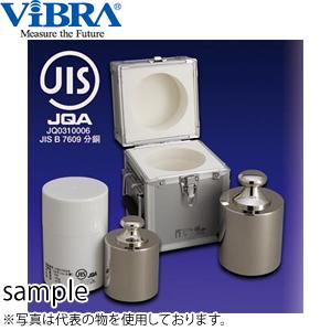 【売り切り御免!】 新光電子(VIBRA) M2CBB-20KJ JISマーク付基準分銅型円筒分銅 M2級(3級) 20kg 黄銅クロムメッキ製, 入善町:23458650 --- eraamaderngo.in