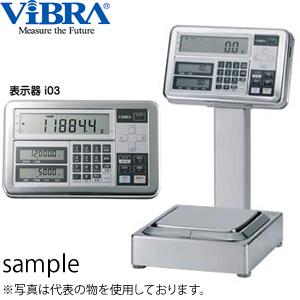 新光電子(ViBRA) FZ-3200-i03 本質安全防爆構造電子はかり ひょう量:3.2kg
