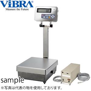 新光電子(ViBRA) GZ3-R33KA 本質安全防爆構造電子はかり【電源ボックス型 特定計量器】 ひょう量:33kg