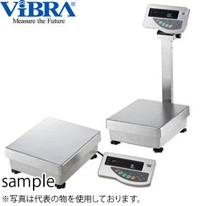 新光電子(ViBRA) HJR-62K 高精度電子台はかり【校正分銅内蔵型】 ひょう量:62kg