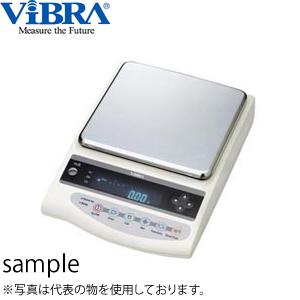 新光電子(ViBRA) HJR2-2200 高精度電子天びん【校正分銅内蔵型】 ひょう量:2.2kg